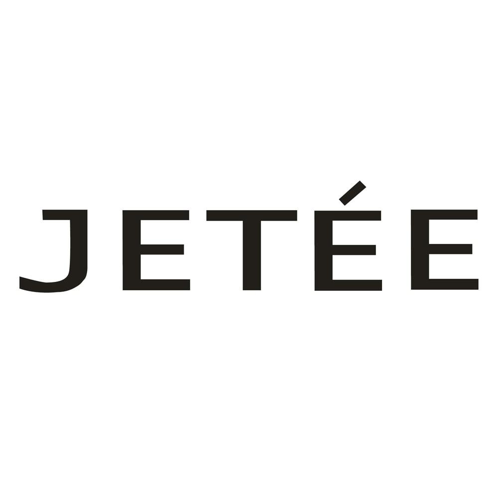 JETEE/ジュテ ボールチェーン クロスサンダル