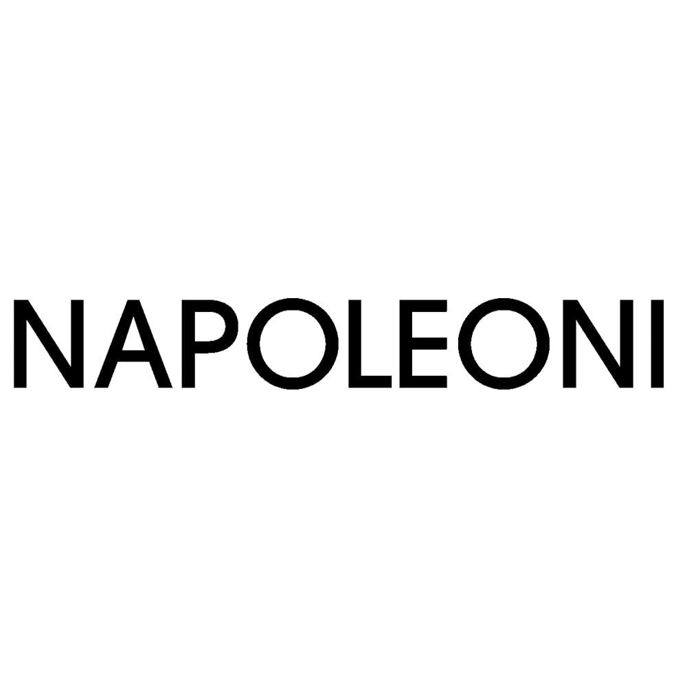 NAPOLEONI/ナポレオーニ メッシュ ミュール(イタリア製)