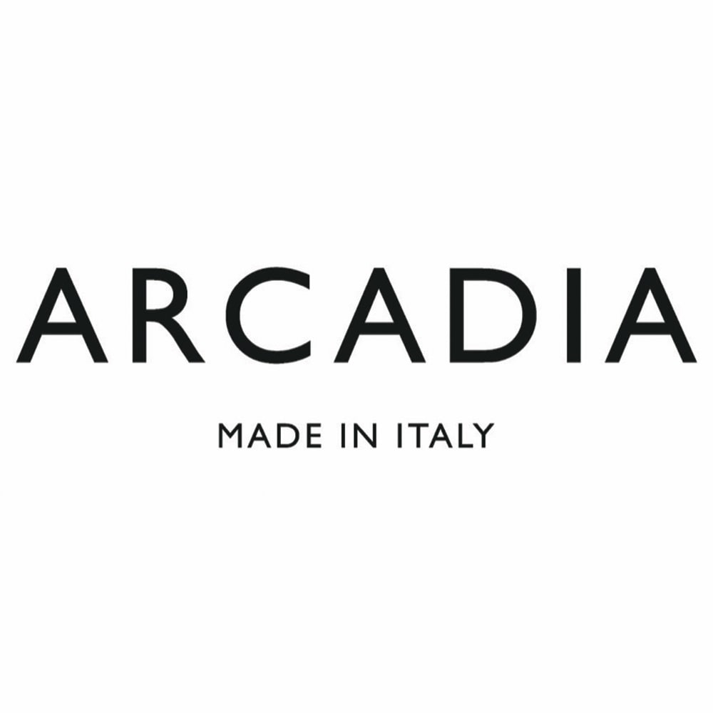 ARCADIA/アルカディア レザー ショルダーバッグ(イタリア製)