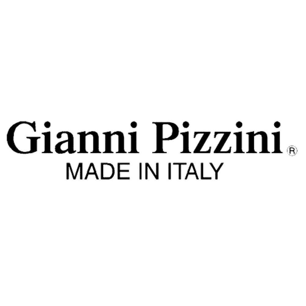 Gianni Pizzini/ジャンニピジーニ スタッズ 細ベルト(イタリア製)