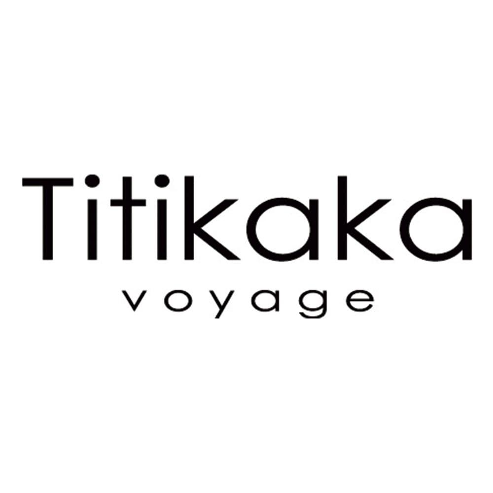 Titikaka/チチカカ スター スタッズ スニーカー