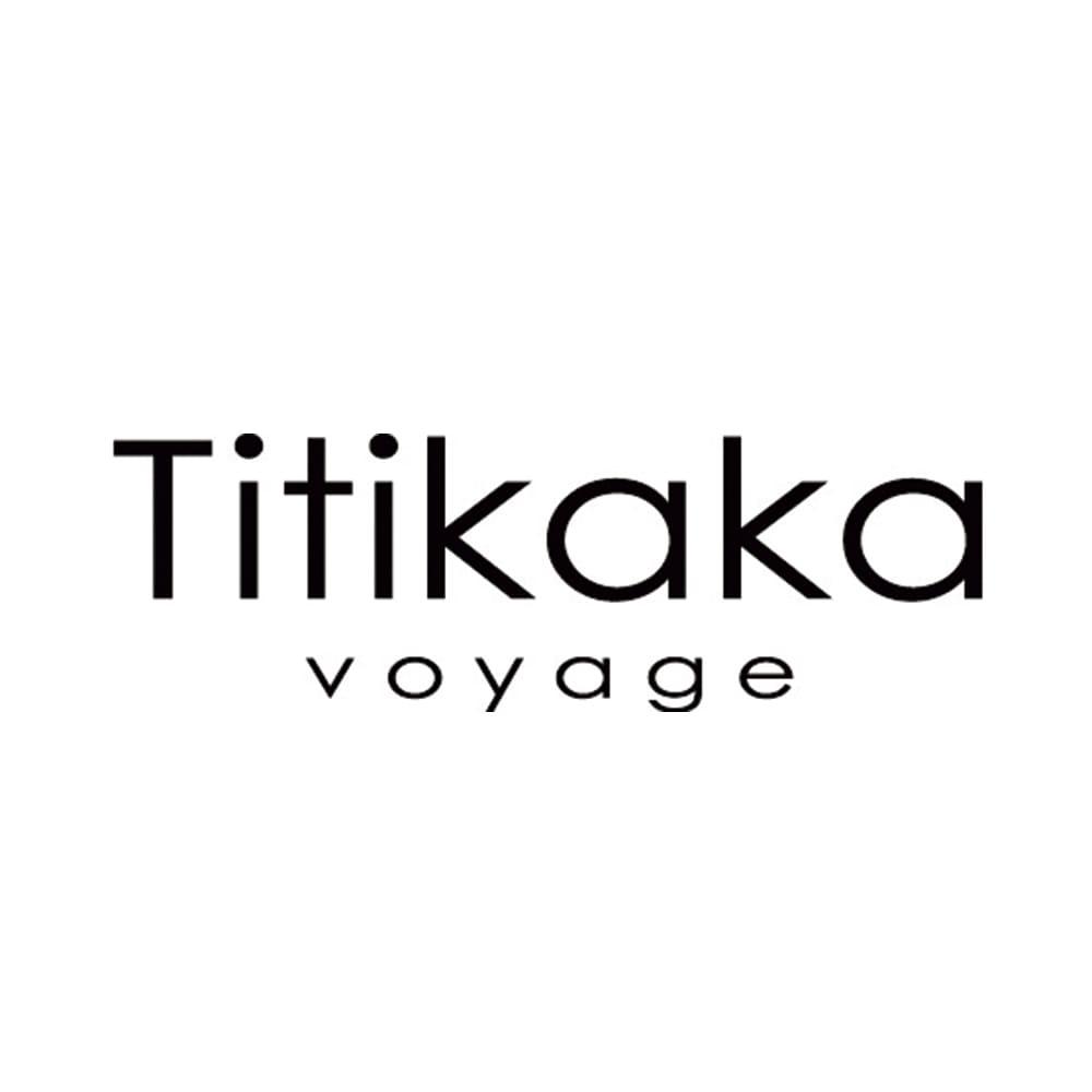 Titikaka/チチカカ ストラップ スニーカー