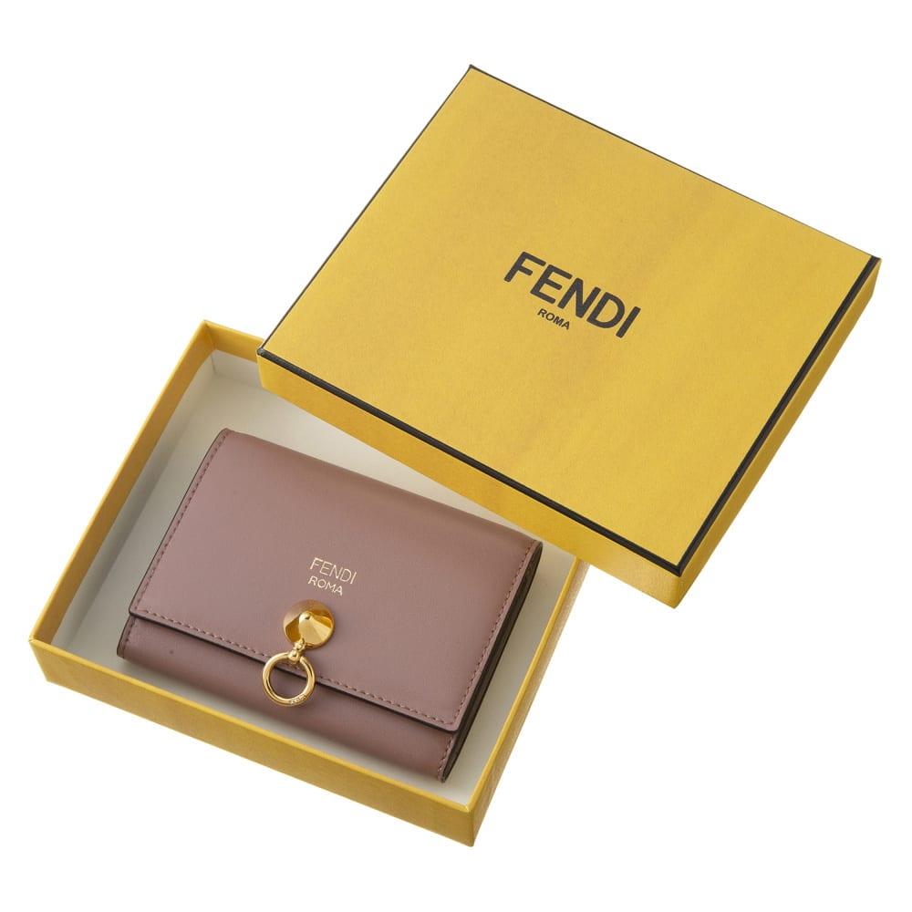 FENDI/フェンディ カードケース 8M0217 6GM