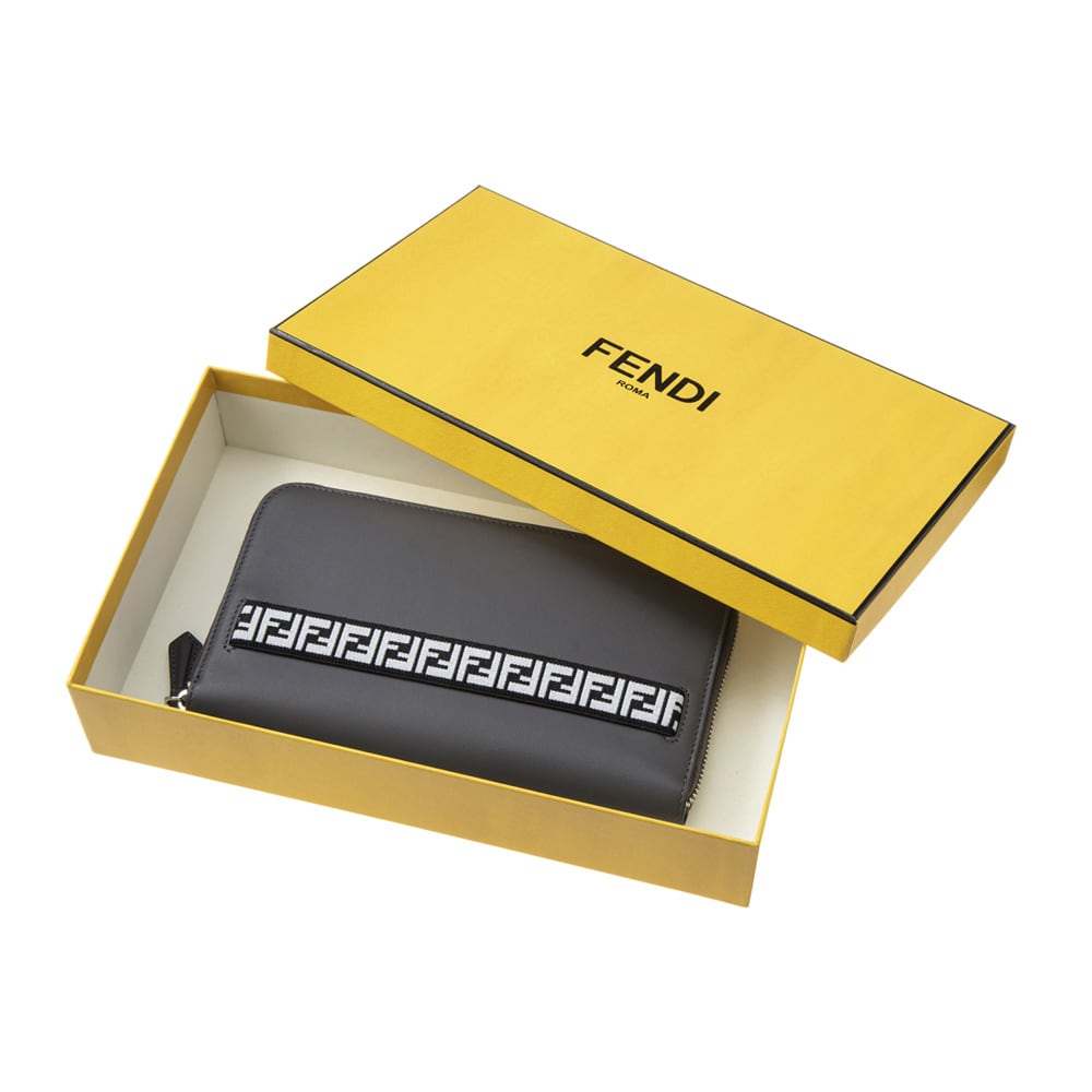 FENDI/フェンディ 長財布 7M0276 A8VC