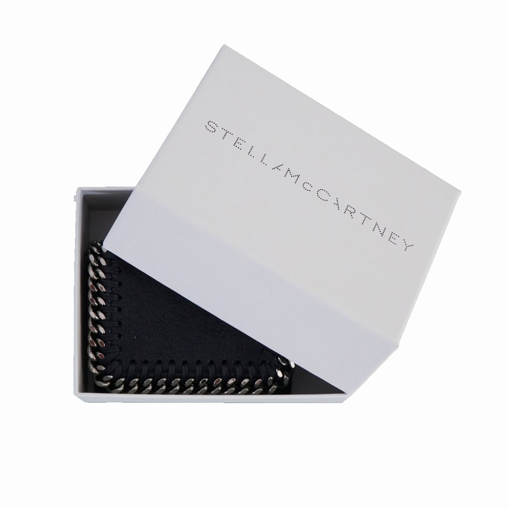 Stella McCartney/ステラマッカートニー 折財布 521371 W9132