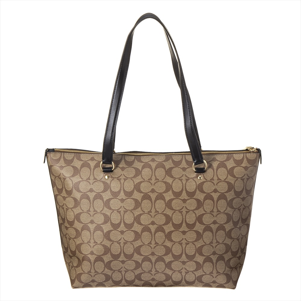 COACH OUTLET/コーチアウトレット トート F79609 Back