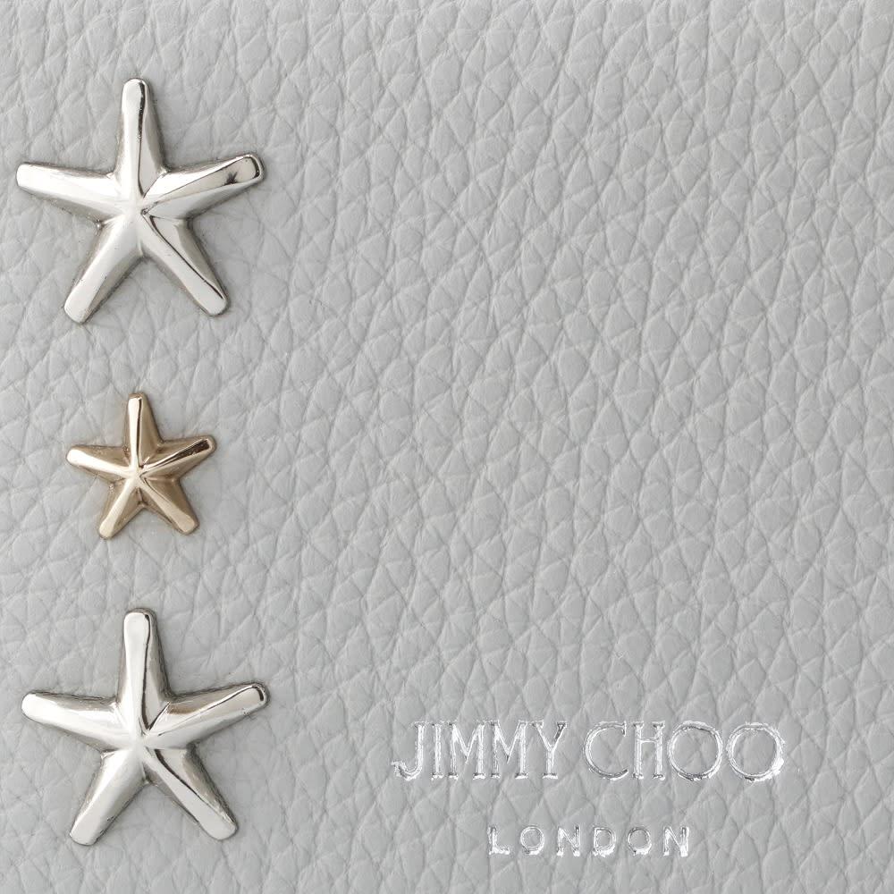 JIMMY CHOO/ジミー・チュウ 折財布 NEMOUU