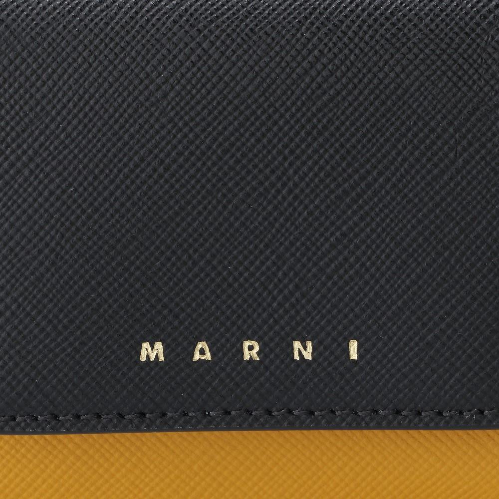 MARNI/マルニ 折財布 PFMOW02U23LV