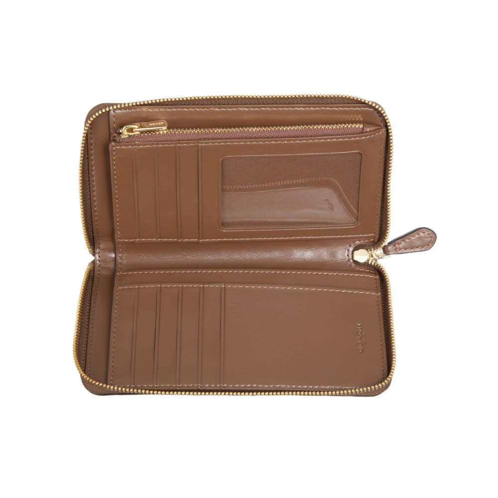 COACH OUTLET/コーチアウトレット 折財布 F88913 Inside