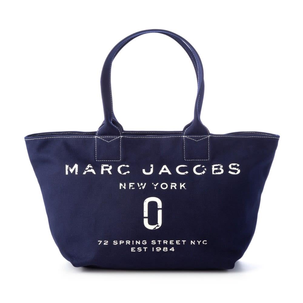 MARC JACOBS/マークジェイコブス トート M0011999 (ウ)ネイビー