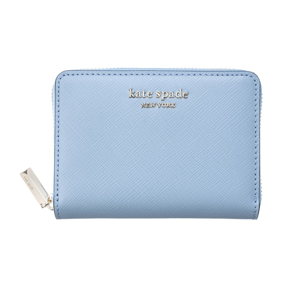 kate spade/ケイト・スペード 折財布 PWR00016 (オ)ライトブルー