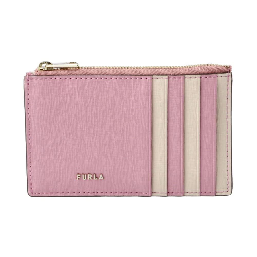 FURLA/フルラ カードケース WP00088B30 (ア)ピンク