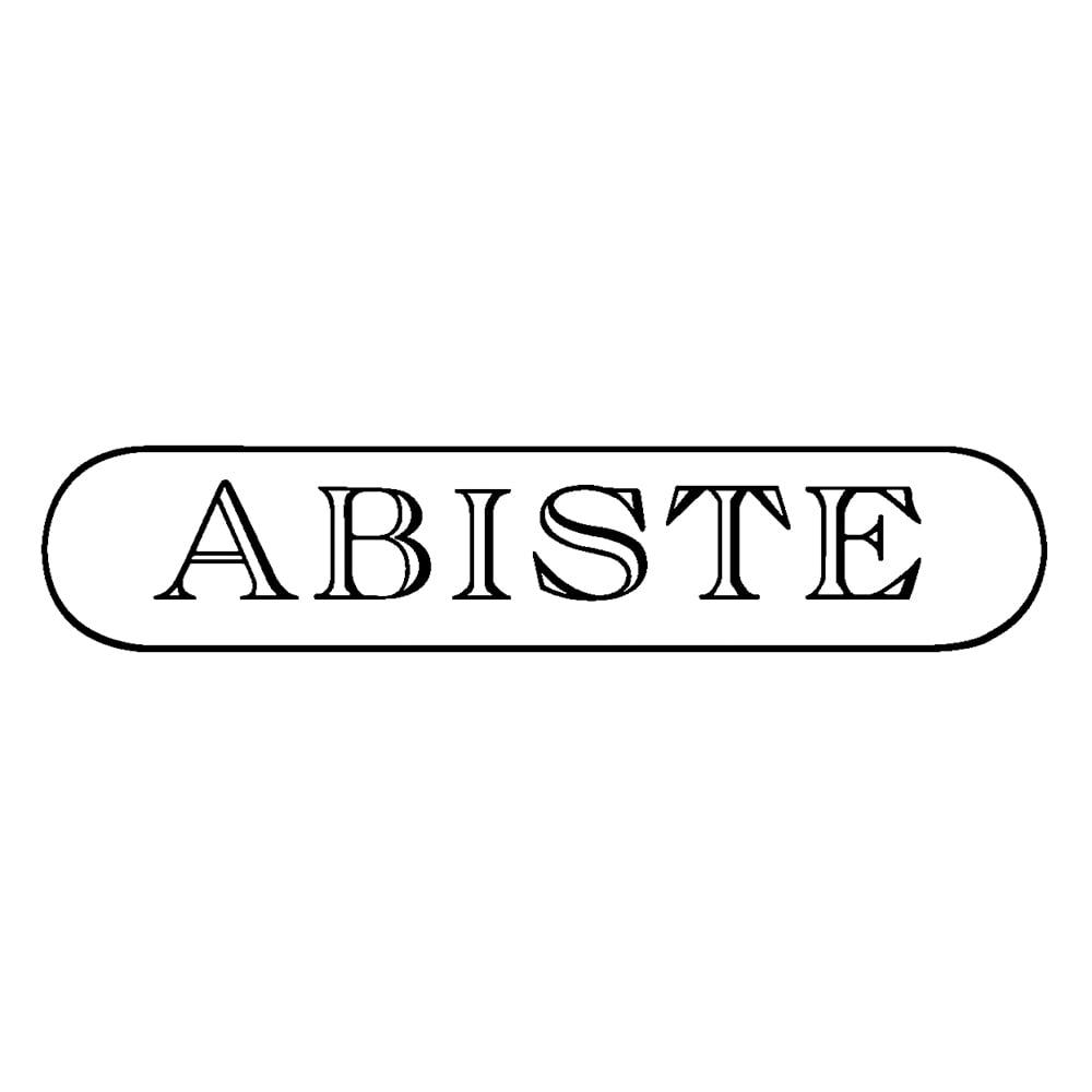 ABISTE/アビステ ウンゲル社 ステーション ロングネックレス(イタリア製)