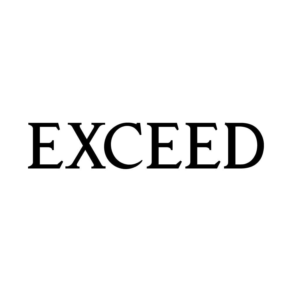 CITIZEN/シチズン EXCEED(エクシード) ladysHAPPYFLIGHT エコ・ドライブ電波時計多極受信型 ES9340-55W