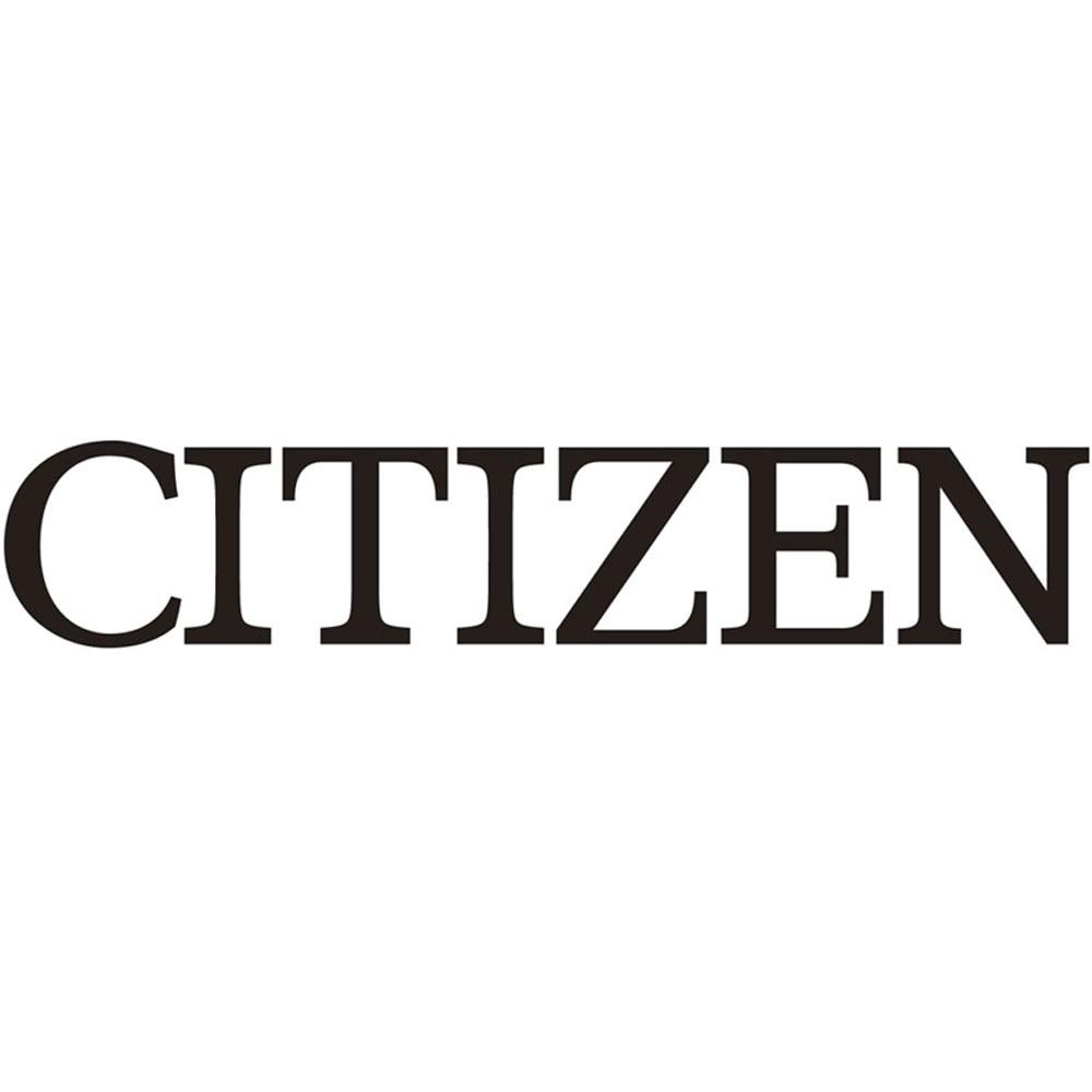 CITIZEN/シチズン EXCEED(エクシード) ladysHAPPYFLIGHT エコ・ドライブ電波時計多極受信型 ES9342-50W