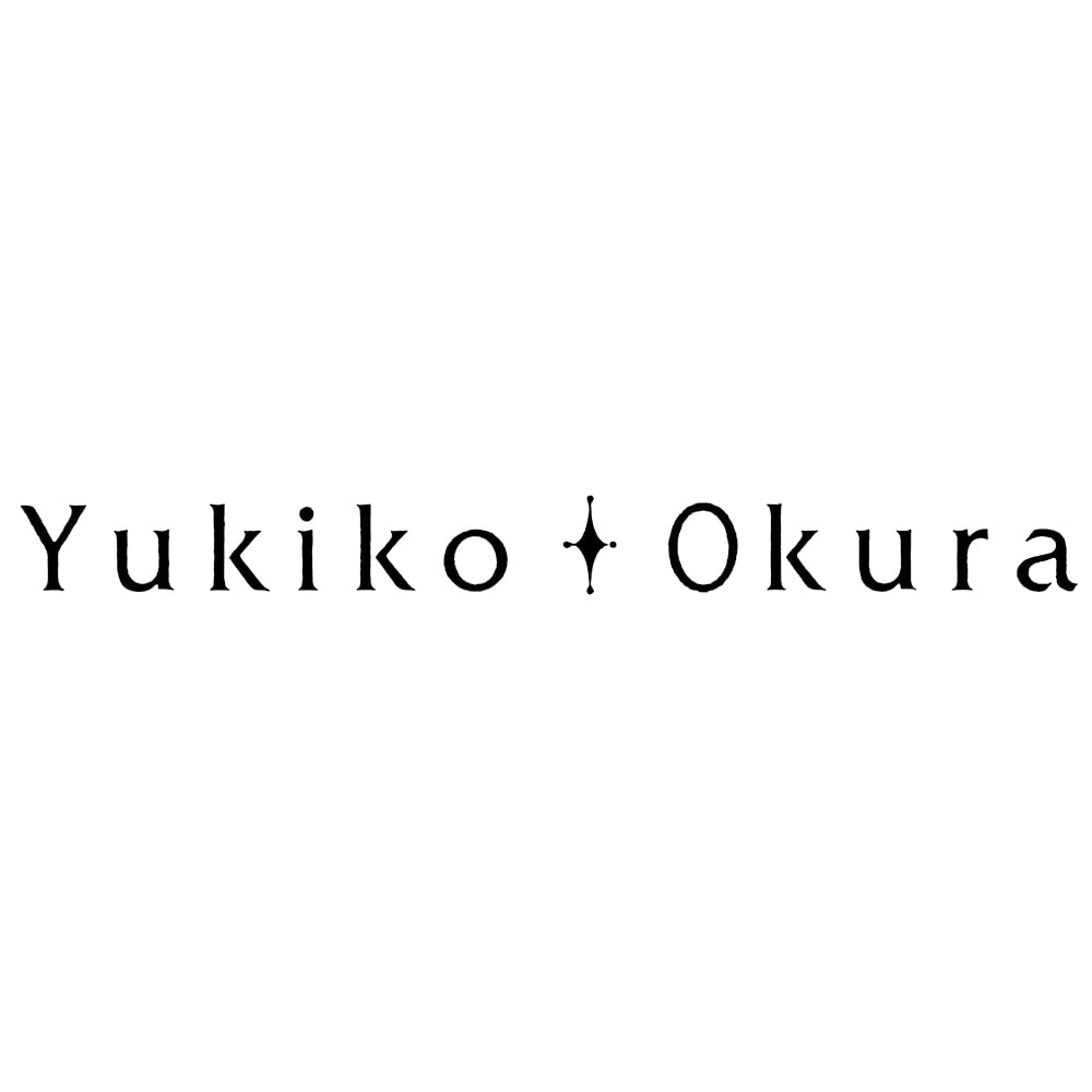 YUKIKO OKURA/ユキコ・オオクラ ジャスパー 多連ネックレス