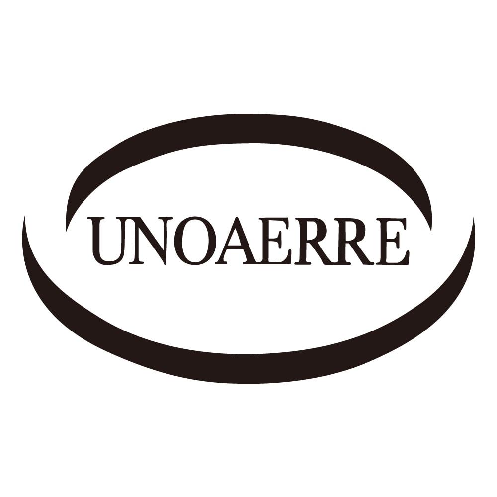 UNOAERRE/ウノアエレ SV デザインリング ・Lサイズ(約15~16番相当)