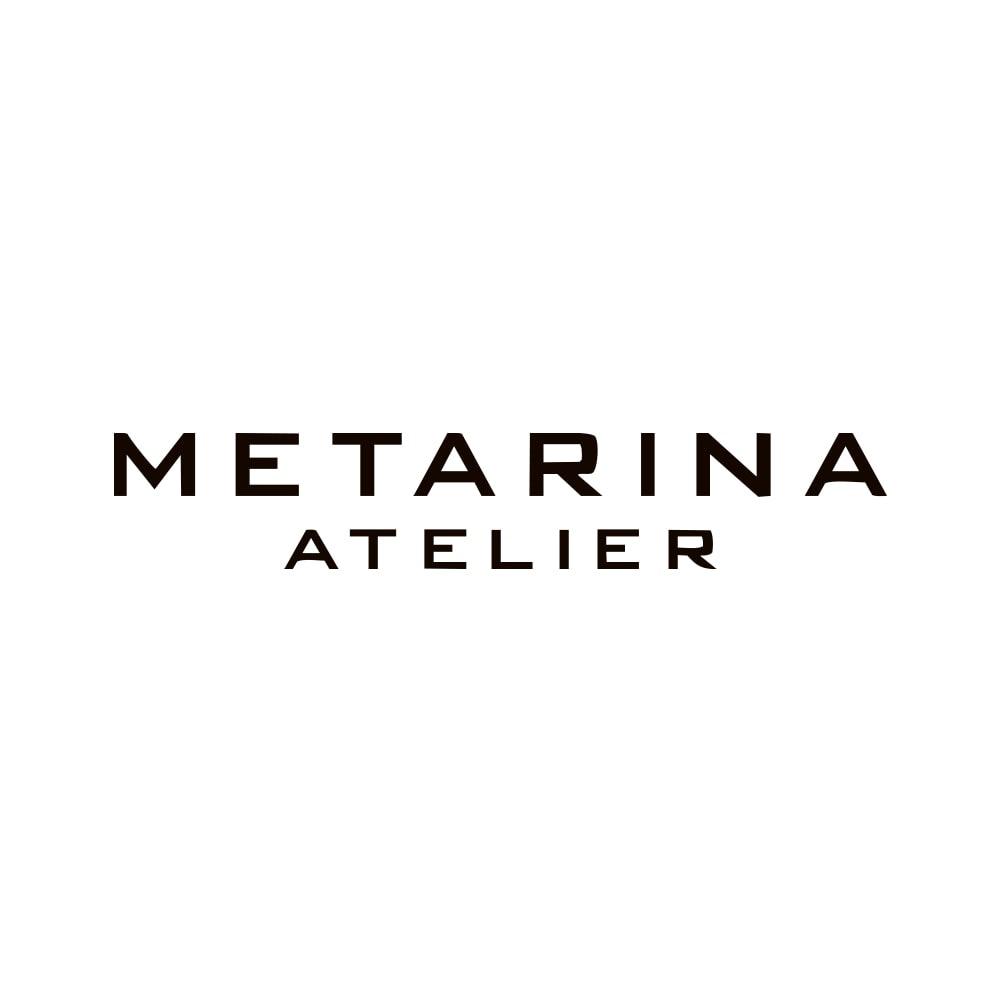 ATELIER METARINA/アトリエ メタリナ メタルカラーミックス ネックレス