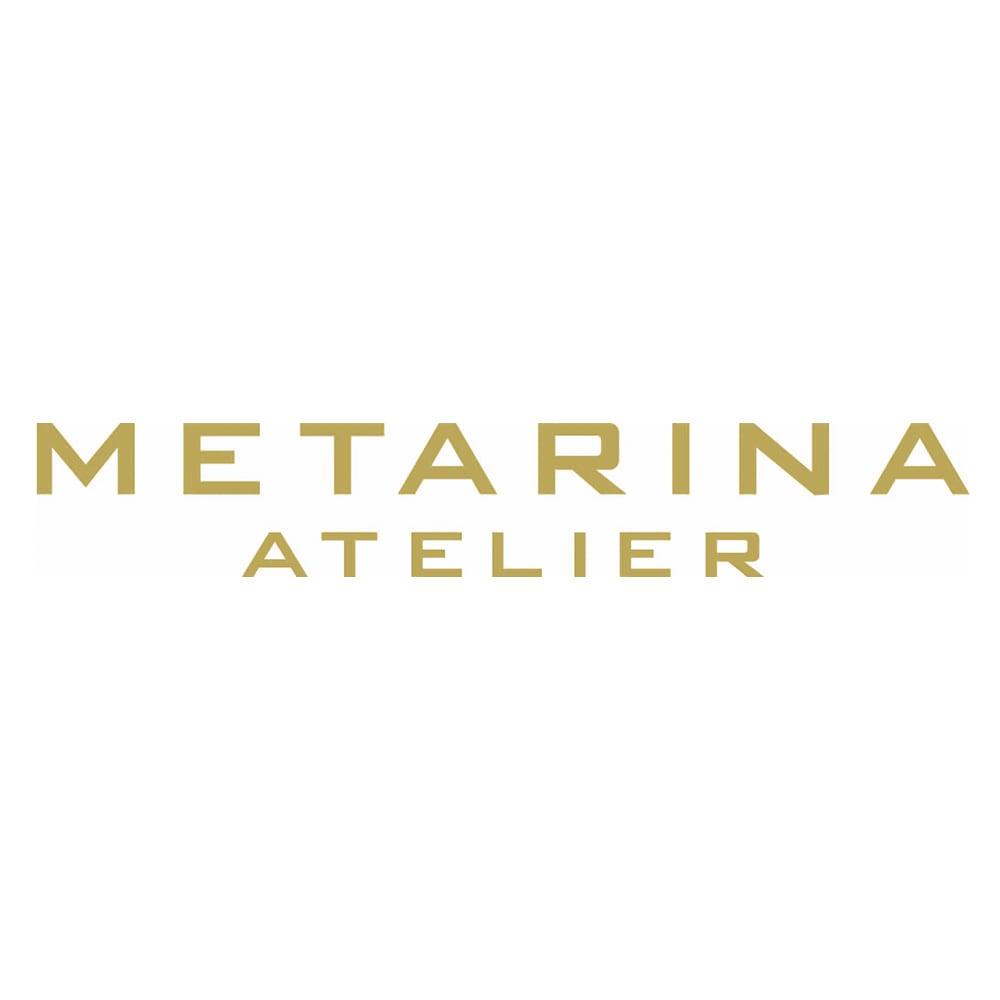 ATELIER METARINA/アトリエ メタリナ ホワイトロングネックレス