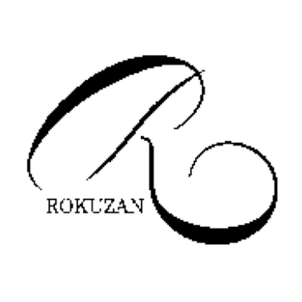 ROKUZAN/碌山 水牛 デザインバングル