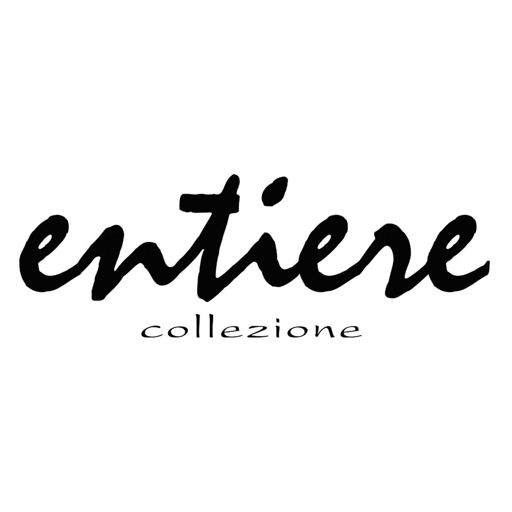 entiere/アンティエーレ SV Y字 ロングネックレス(イタリア製)