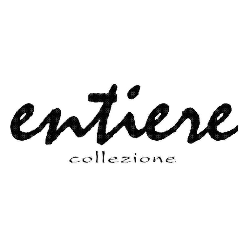 entiere/アンティエーレ SV クリスタルガラス カラー リング