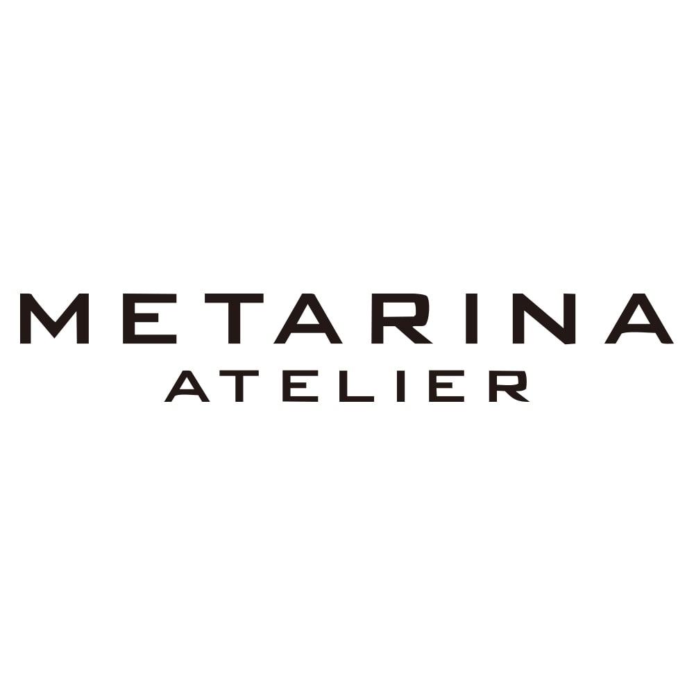 ATELIER METARINA/アトリエ メタリナ ファー使い ロングペンダント