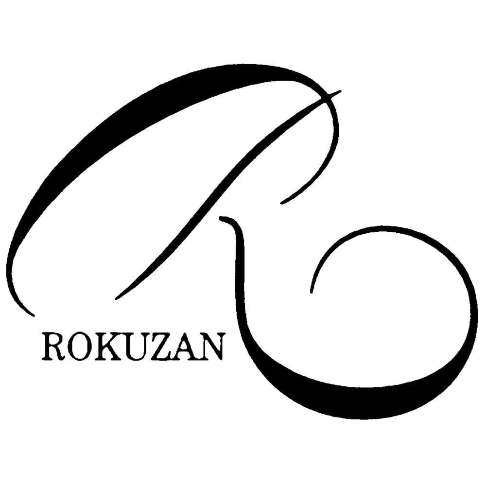 ROKUZAN/碌山 コンクシェル 花びら ピアス