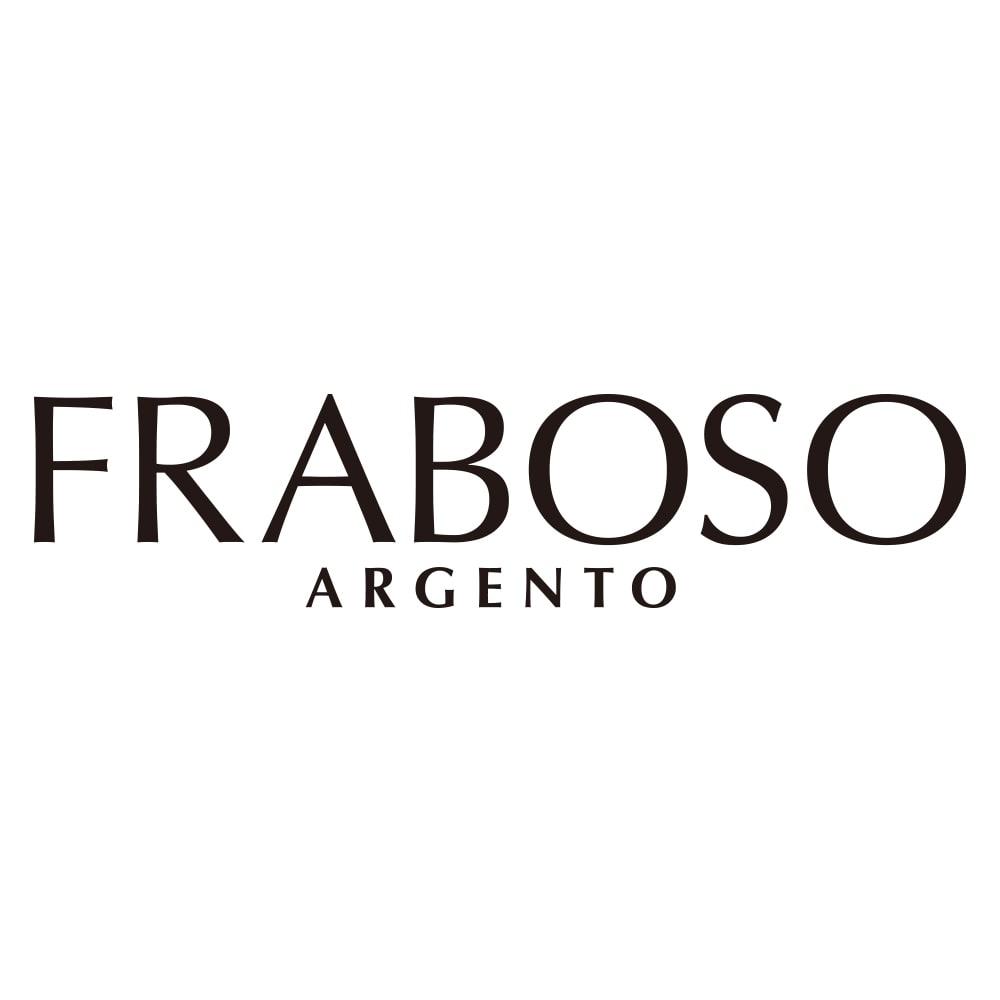 FRABOSO/フラボッソ SVコンビカラー リング(イタリア製)