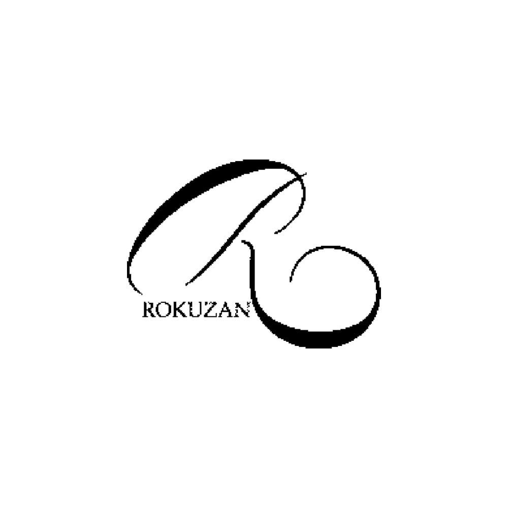ROKUZAN/碌山 パール イニシャル ペンダント