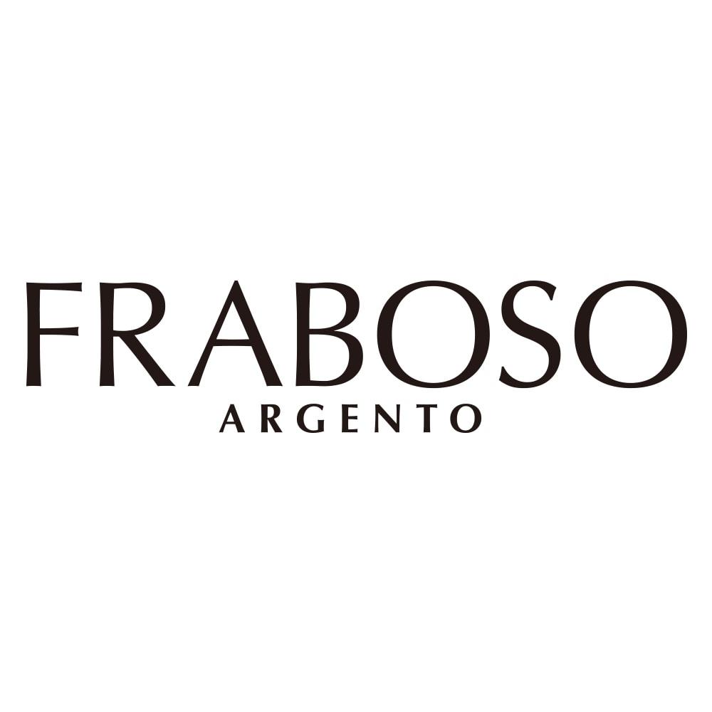 FRABOSO/フラボッソ SV ボリューム リング(イタリア製)