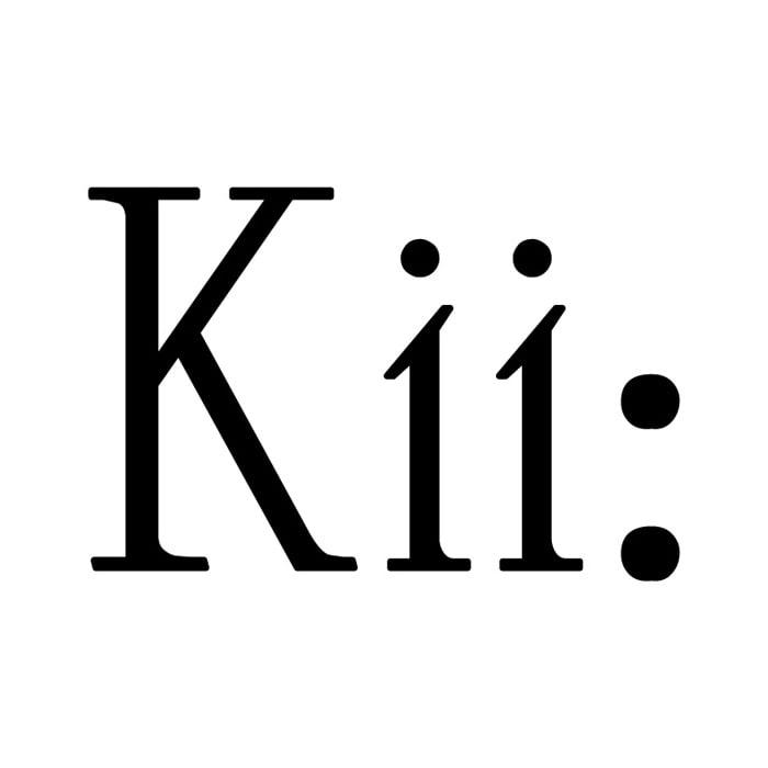 CITIZEN/シチズン kii:(キー) EG7083-04W