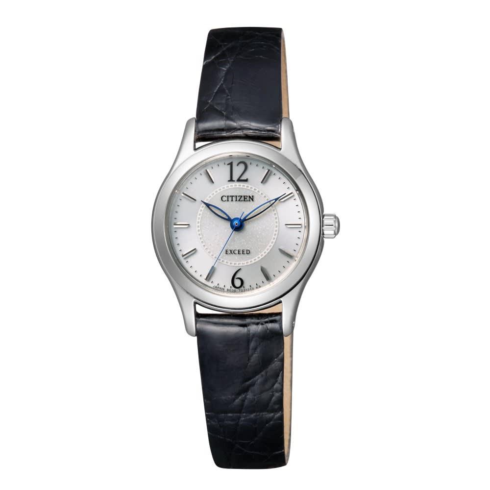 CITIZEN/シチズン EXCEED(エクシード) EX2060-07A レディース レディース腕時計