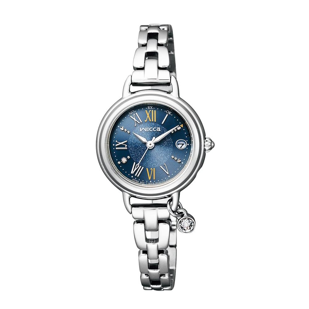 CITIZEN/シチズン WICCA(ウィッカ) KL0-511-71 レディース レディース腕時計