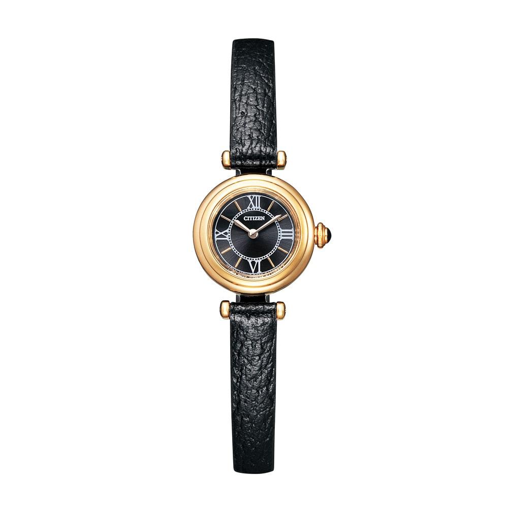 CITIZEN/シチズン kii:(キー) EG7082-15E レディース レディース腕時計