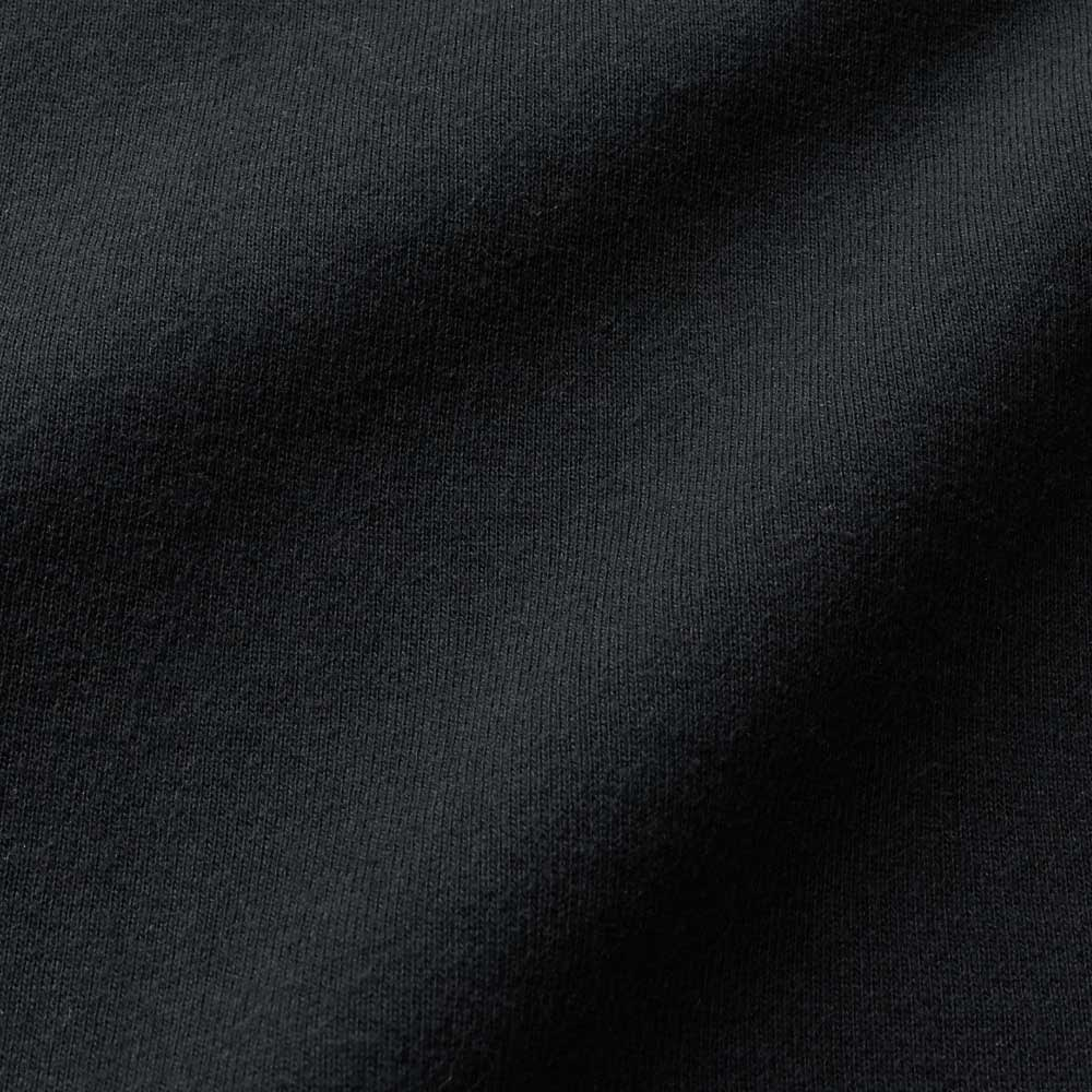 吊り編み裏毛ワンピース(サイズL)