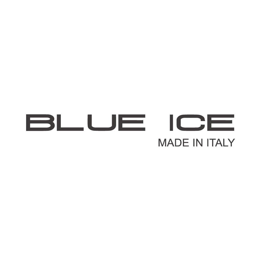 BLUE ICE/ブルー アイス フェイクパール付き シームレスニットプルオーバー【2点以上で10%OFF】