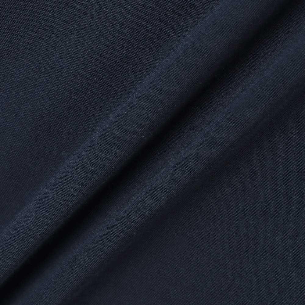 (再入荷)インド超長綿 オーバーサイズ プルオーバー