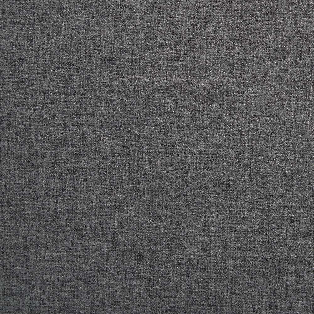 【レンタル仮申込】Monista/モニスタ カバーリングフェザーソファ オットマン (ア)ダークグレー 生地アップ