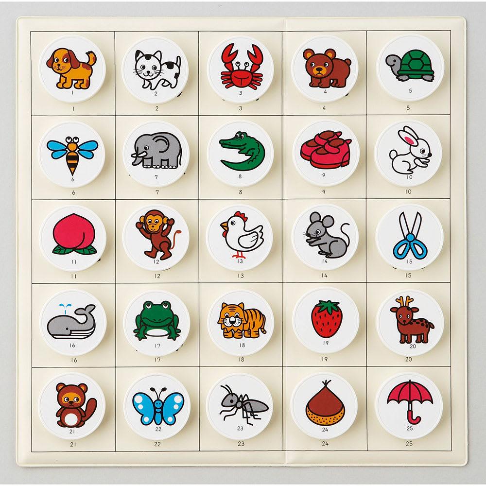 くもん/磁石かんじ盤|知育玩具