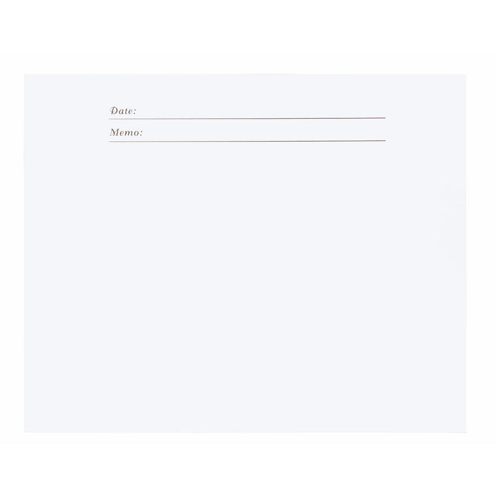 思い出の集合写真アルバム(ケース付きフォトアルバム) ア:アレンジできるシンプルな台紙20枚付。