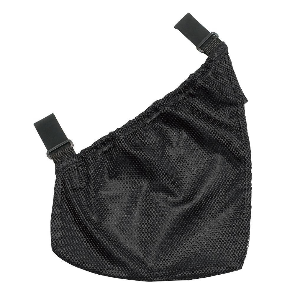ベビーカーサイドポケット(傘ホルダー付)
