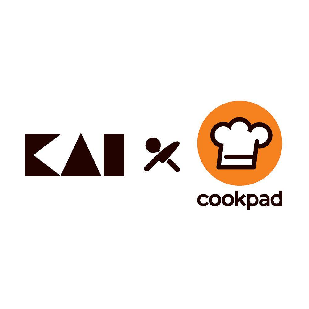 ステンドグラスクッキー型セット 貝印とお買い物前の定番サイト「cookpad」が共同開発