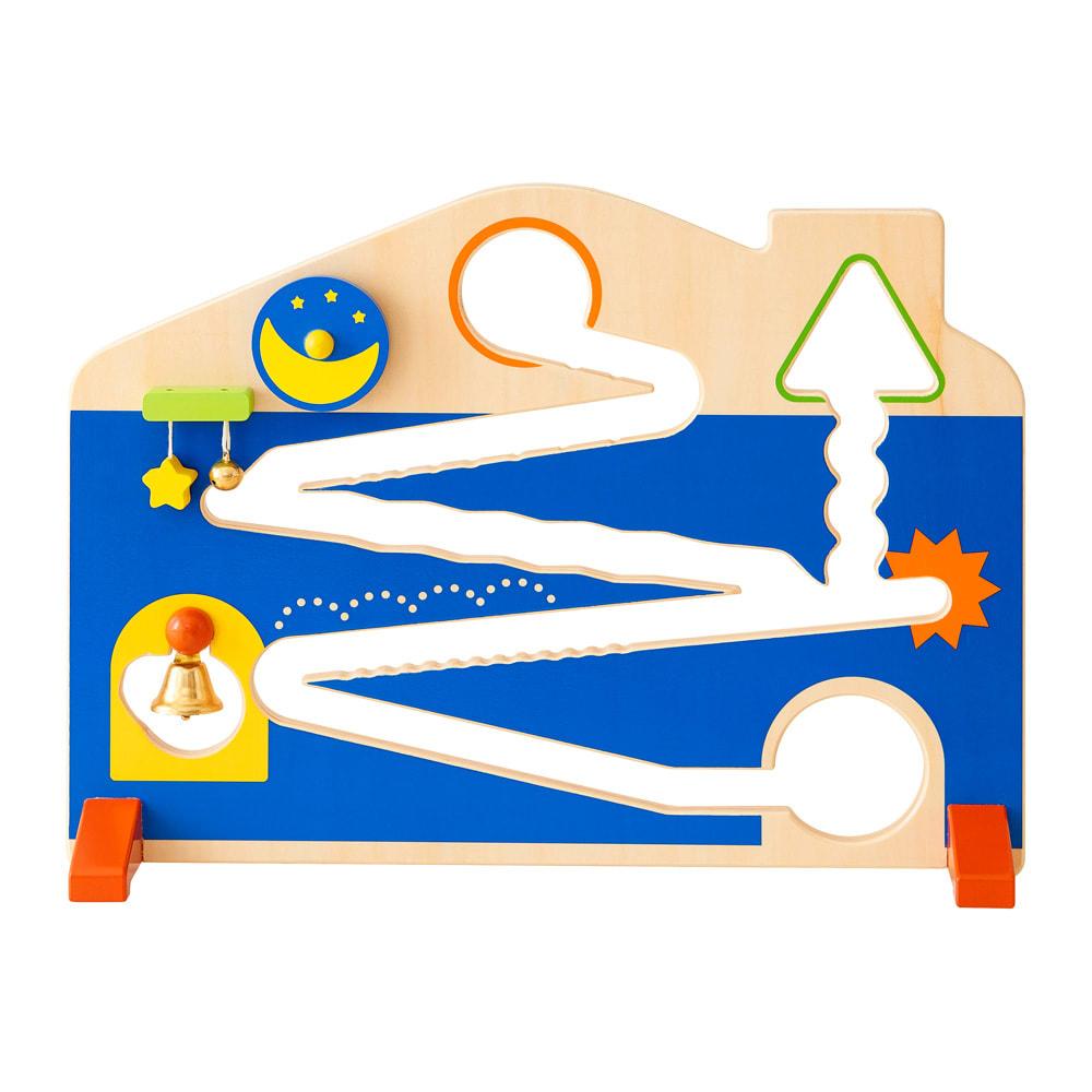 Ed・Inter(エド・インター)/あそびいっぱいスロープ|おもちゃ・知育玩具