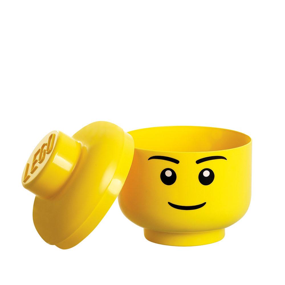 LEGO/レゴ ストレージヘッド Sサイズ