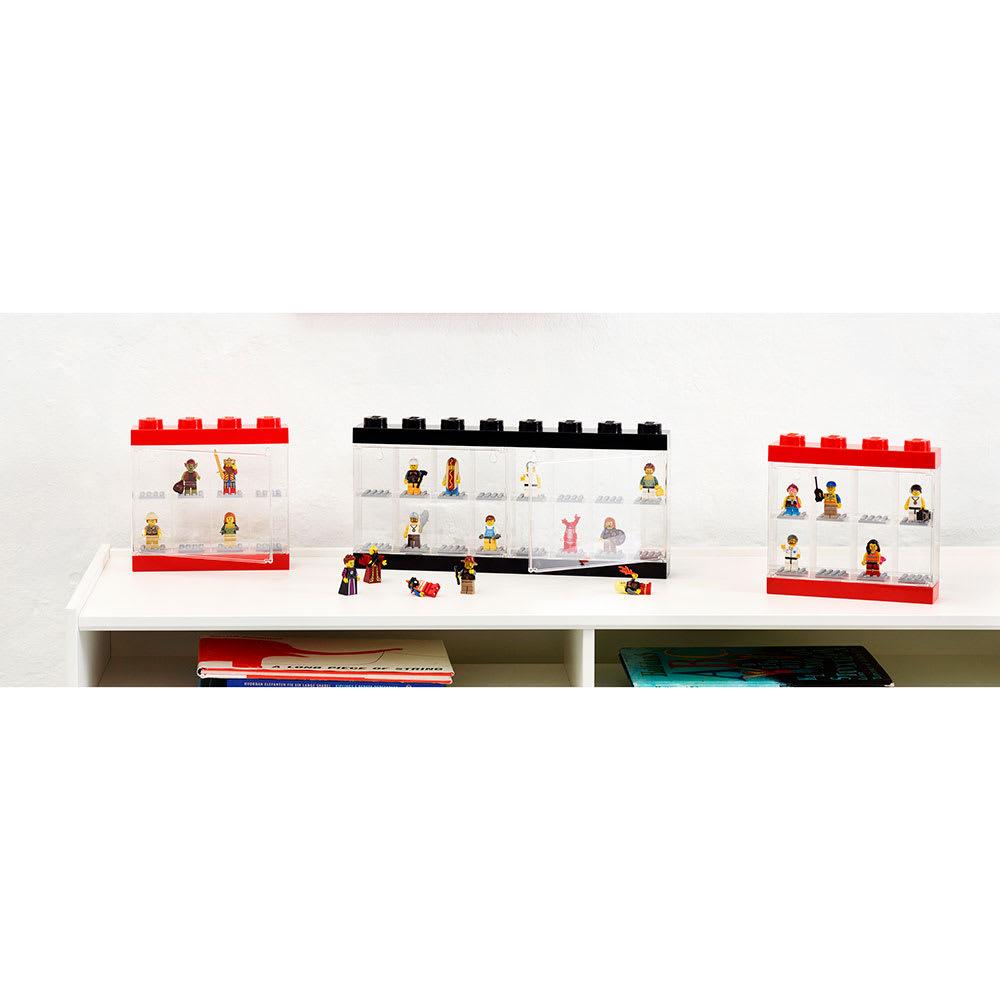 LEGO/レゴ ミニフィギュア ディスプレイケース8