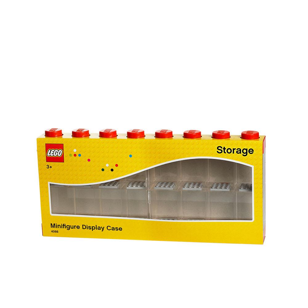 LEGO/レゴ  ミニフィギュア ディスプレイケース16