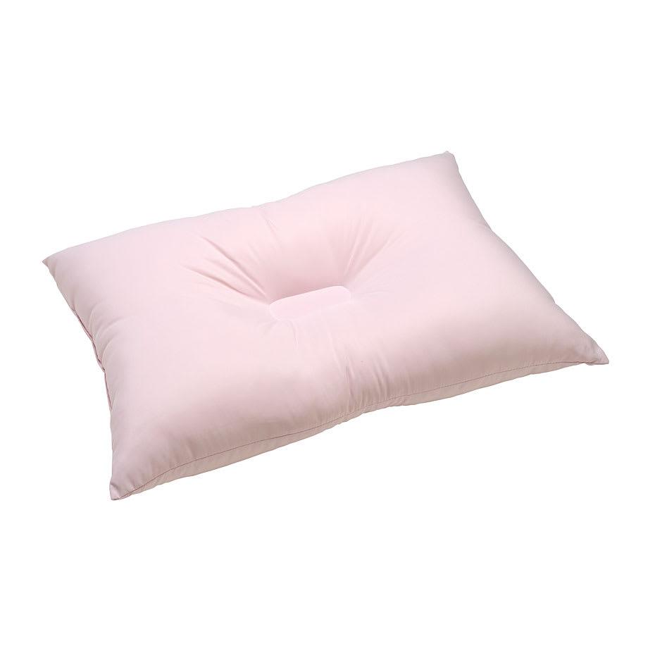 京都西川/ウォッシャブルまくら(Mサイズ) (ア)ピンク