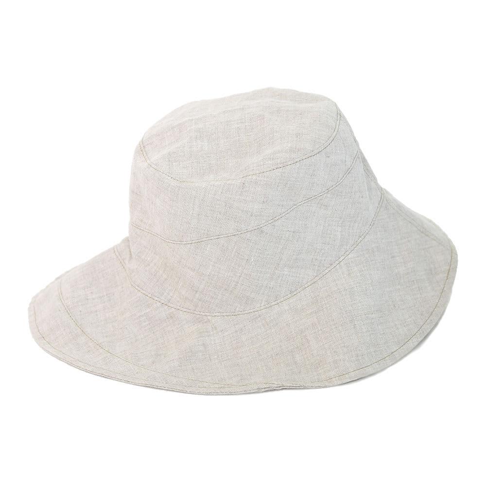 ORIHARA STYLE(オリハラスタイル)/エスカルゴ帽 (ア)ベージュ