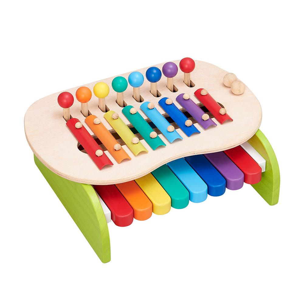 Ed・Inter(エド・インター)/森のメロディーメーカー|おもちゃ・知育玩具